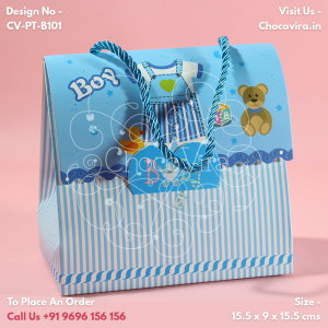 baby boy birth announcements chocolate box chocovira