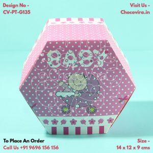 baby girl name invite