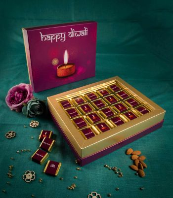 chocolate gift ideas for employees and clients